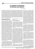 Taon-juin 2005 - Serveur des unités administratives - UQAM - Page 5