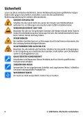 Nokia 5130 XpressMusic Bedienungsanleitung - Page 6