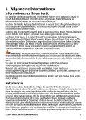 Nokia 5130 XpressMusic Bedienungsanleitung - Page 7