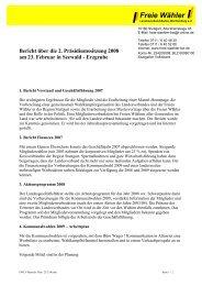 hier - Freie Wähler Baden-Württemberg