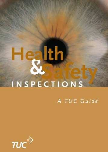 Health and Safety Inspections - TUC