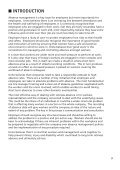 Absence in the Workplace - Unite the Union - Page 3