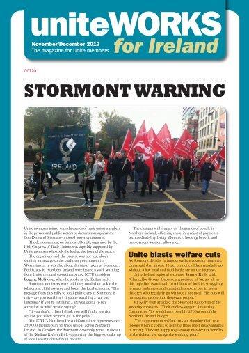 Issue 7 - Unite the Union