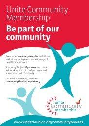 Job 4283 Comunity membership form A5 - Unite the Union