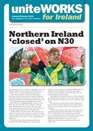 Issue 2 - Unite the Union