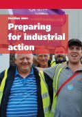 Guide to taking industrial action - Unite the Union - Page 6