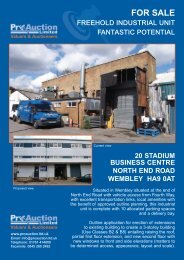 Industrial Unit Catalogue - Meat Trade News Daily