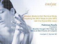 ND/YAGvsAlex Hair Rem 2008 Prelim. Elite MPX Clin 02.10