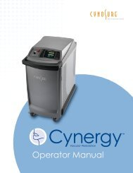 Cynergy - Dedicated Servers