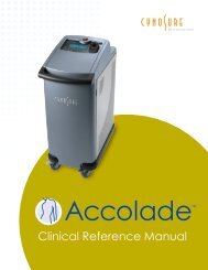 Accolade Clinical Manual.pdf - Cynosure