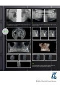 Kavo Pan eXam plus - CURADEN - dentaldepot - Page 7
