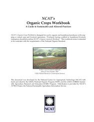 Organic Crops Workbook - National Ag Risk Education Library ...