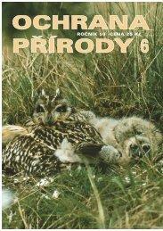 Ochrana přírody č. 6/2004