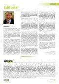 Cíle a limity ochrany krajinného rázu - Časopis Ochrana přírody - Page 3