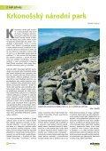 Cíle a limity ochrany krajinného rázu - Časopis Ochrana přírody - Page 4