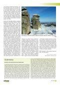 Cíle a limity ochrany krajinného rázu - Časopis Ochrana přírody - Page 7