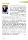Záchranný program sysla obecného v ČR - Časopis Ochrana přírody - Page 3