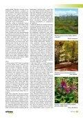 Záchranný program sysla obecného v ČR - Časopis Ochrana přírody - Page 5