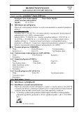 Bezpečnostní list - Page 7