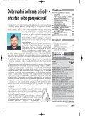 OP 10-06 - Časopis Ochrana přírody - Page 2