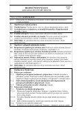 BEZPEČNOSTNÍ LIST - Page 3