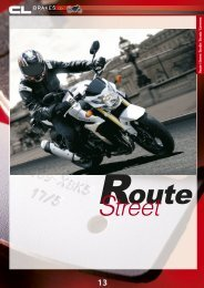 CL Brakes katalog 2013
