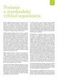 výročná správa za rok 2010 - Ministerstvo zahraničných vecí SR - Page 7