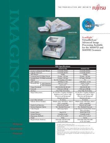 VRS - NewWave Technologies Inc.