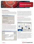 ABBYY Recognition Server™ 3.5 - Page 3
