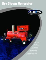 Dry Steamer.pdf - American water Systems