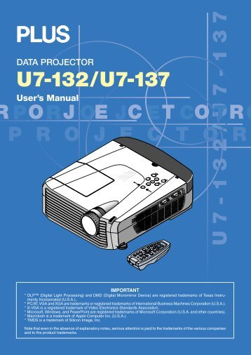 User's Manual - Audio General Inc.