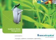 Katalog Abfallsammler - Heinz Stampfli AG