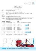 PROFIL Notfallrucksack - Heinz Stampfli AG - Page 4