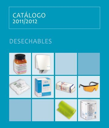 catalogo - Hispadent