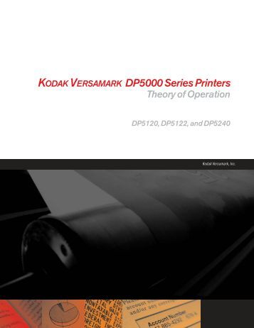 digit printers theory.book - Kodak