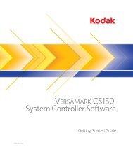 cs150 gs.book - Kodak