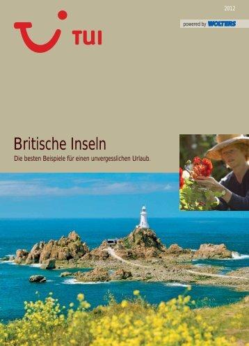 Britische Inseln