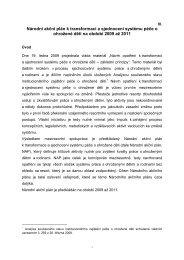 Národní akční plán k transformaci a sjednocení systému péče o ...