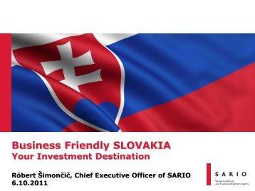 Presentation SARIO (pdf, 5917kB)