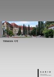 TRNAVA 지역 - Sario