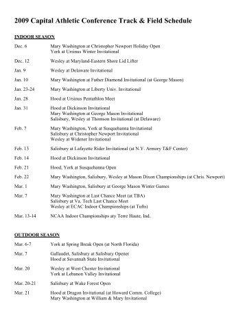 Excellent 2008 2009 Barrington Boys Indoor Track And Field Schedule Short Hairstyles Gunalazisus