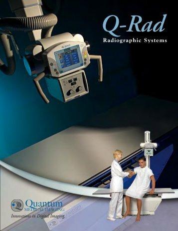 Q-Rad Brochure.indd - Ozark Imaging