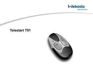 Telestart T91