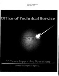 Download PDF for 0001225679 - CIA FOIA - Central Intelligence ...