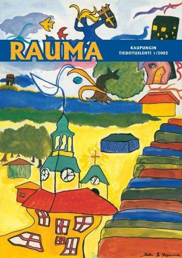 menestyjiin - Rauma