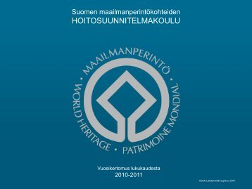 Heikki Lahdenmäki - Rauma