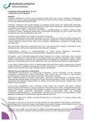 Aluekeskusohjelman kulttuuriverkoston kartoitus - Page 2
