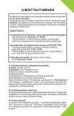 Lukuvuoden 2012-2013 opinto-ohjelma - Rauman kaupunki - Page 5