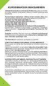 Lukuvuoden 2012-2013 opinto-ohjelma - Rauman kaupunki - Page 6