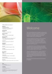 Issue 3 - Thermo Fisher